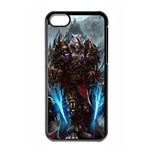 iPhone 5C Phone Case World of Warcraft Nb3243