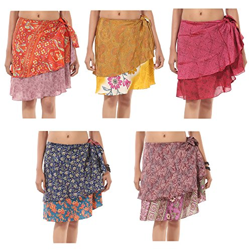Wholesale Reversible Short Around Assorted product image
