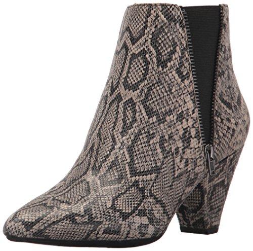 On Snake Aerosoles Black Boot Women's Rock 0SnaOqg6