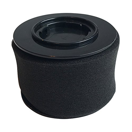 Crucial Vacuum Bissell PowerEdge Washable Dust Cup Filter Fits Bissell PowerEdge Hard Floor Vacuum 81L2, 81L2T; Washable & Reusable; Replaces Bissell Part # 54A2; Designed & Engineered - Dust Cup Filter Foam