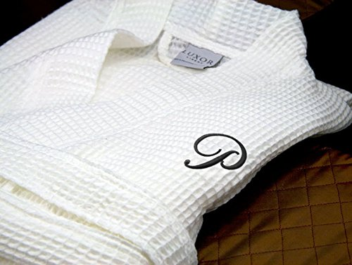 luxor-linens-waffle-weave-monogrammed-spa-robe-made-in-turkey-black-p
