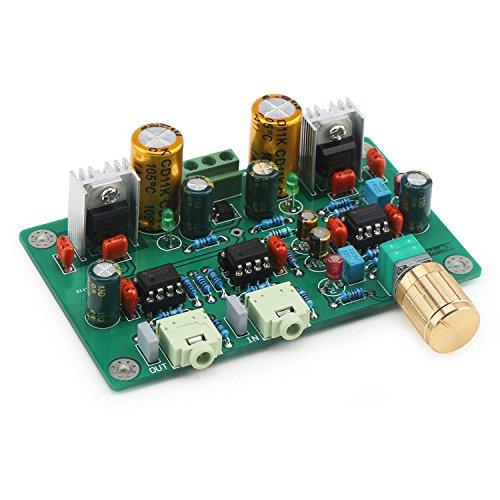 Amplifier Input Modules - 6