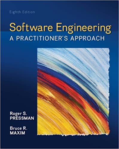 Software engineering a practitioners approach 8 pressman ebook software engineering a practitioners approach 8th edition kindle edition fandeluxe Choice Image