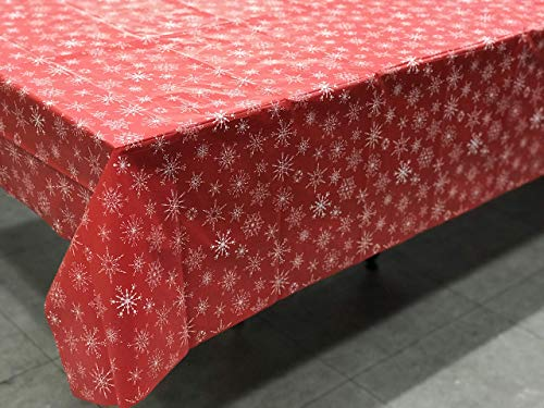 3 Pack Merry Christmas Happy Holidays Table cover