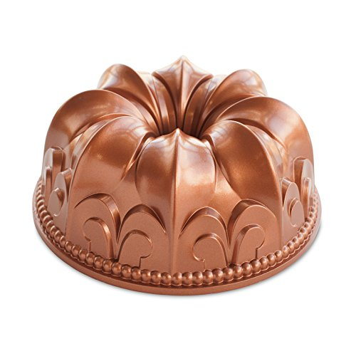 Cathedral Bundt Pan Best Kitchen Pans For You Www
