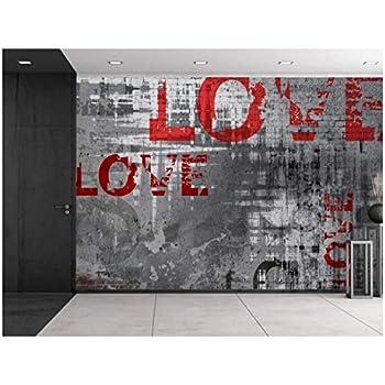 wall26 - Self-Adhesive Wallpaper Large Wall Mural Series (100
