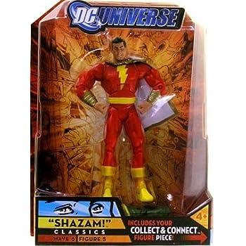 Amazon Com Dc Universe Classic Shark 6 Quot Action Figure
