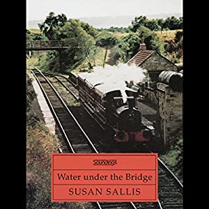 Water Under the Bridge Audiobook