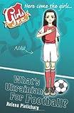 Girls FC 6: What's Ukrainian for Football?