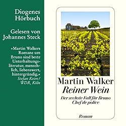 Reiner Wein (Bruno Courrèges 6)
