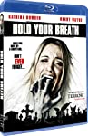 Cover Image for 'Hold Your Breath'