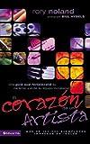 El Corazon de un Artista (Spanish Edition)