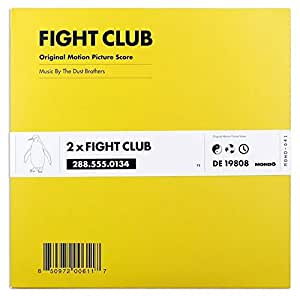 Fight Club / O.s.t. (Vinyl)