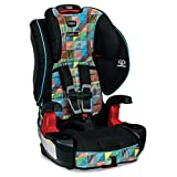 Britax Frontier ClickTight (G1.1) Harness to Booster Car Seat, Vector