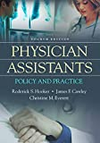 img - for Physician Assistants: Policy and Practice book / textbook / text book
