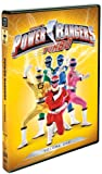 Power Rangers: Turbo, Vol. 1