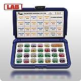 LAB 3-in-1 Mini DUR-X Pin Kit