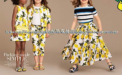 FidgetFidget 93% Silk 7% Spandex Stretch Satin Clothing Apparel Fabric Yellow Lemon 1m U335 B White