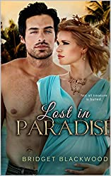Lost in Paradise: A World in Shadows Novel
