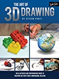 The Art of 3D Drawing: An illustrated and