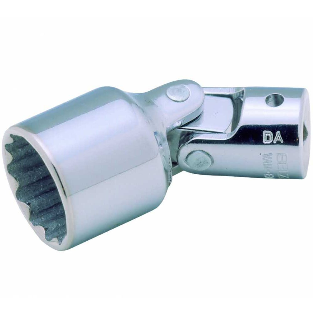 Bahco A6710DZ-11/32 - Vaso Articulado Bihex Pulg 1/4 11/32