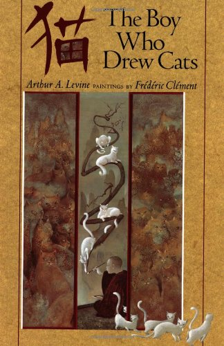 The Boy Who Drew Cats: A Japanese Folktale