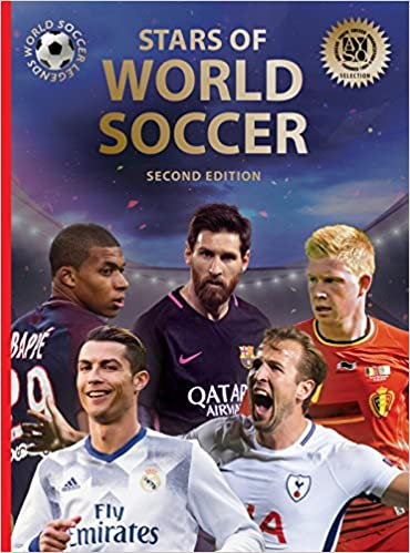 2nd Edition Stars of World Soccer