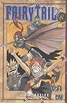 Fairy Tail, tome 8 par Mashima