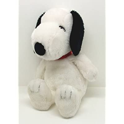Rare Limited Edition Kohl's Cares for Kids Plush Snoopy: Toys & Games
