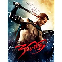 300: Rise of an Empire (plus bonus features!)