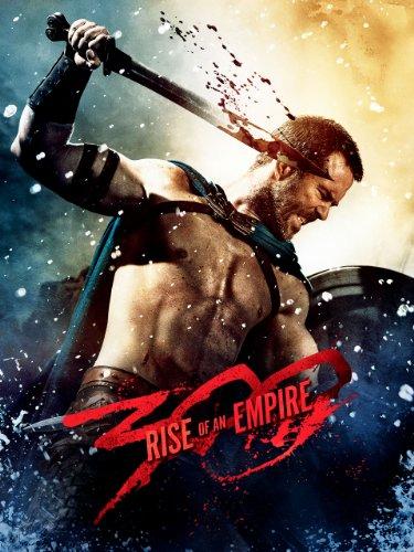 300: Rise of an Empire (plus bonus features!) -