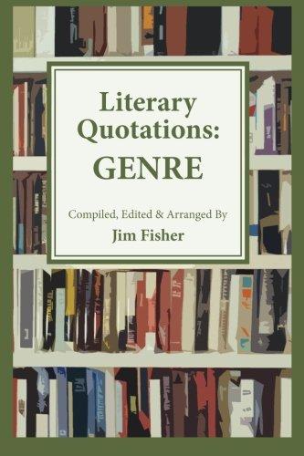 Literary Quotations: Genre