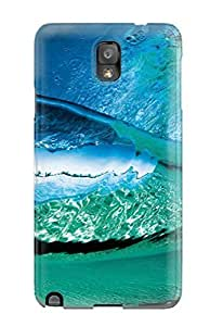 JennaCWright Fashion Protective Ocean For Case HTC One M8 Cover