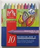 Caran D'ache Neocolor II Crayons Spring Limited Edition Set (7500.911 )