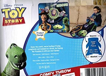 Disney-Pixar's Toy Story,