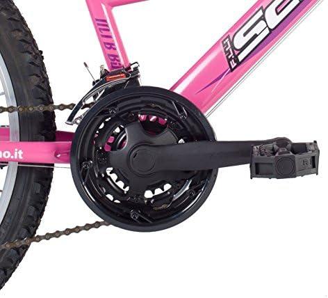 SCH Fahrrad MTB 26