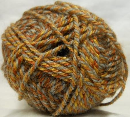 - Plymouth (1-Pack) Encore Worsted Colorspun Yarn Copperdrift 7172-1P
