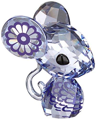 Swarovski Zodiac Figurine - Chu Chu The -