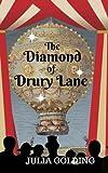 The Diamond of Drury Lane: Cat in London (Cat Royal series) (Volume 1)