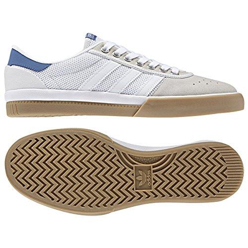 Premiere Ftwbla Originals Azretr Weiß adidas 000 Sneaker Lucas Gum4 Herren CxtZdqwY