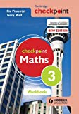 Cambridge Checkpoint Maths, Ric Pimentel and Terry Wall, 1444144057
