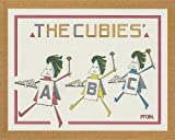 The Cubies' ABC, Mary Mills Lyall, 1429098104