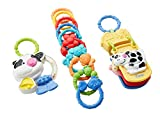 fisher price animal sets - Fisher-Price Farm Gift Set