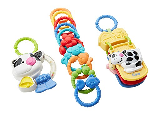 fisher price swing chair - 7
