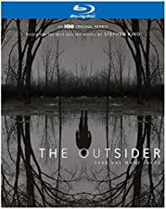 The Outsider: The First Season (Blu-ray)