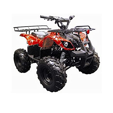 Amazon.com: Coolster 3125R New SPIDER 125CC Kids ATV Fully Auto with on coolster brand, coolster 6250 gk, coolster dirt bike accessories, coolster 125cc wiring, coolster go kart 6150, coolster 3050b, coolster qg 214,