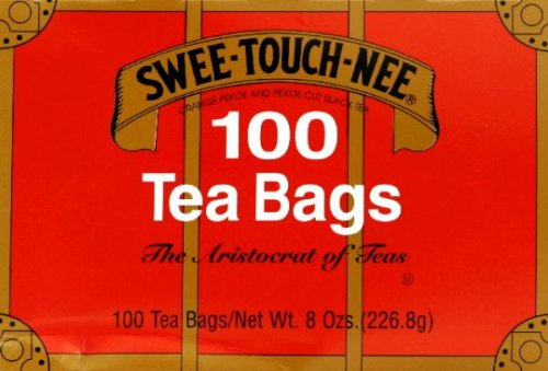 (Swee Touch Nee Tea Bag, (100 Bags))