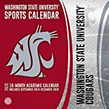 Washington State University Cougars 2020 Calendar