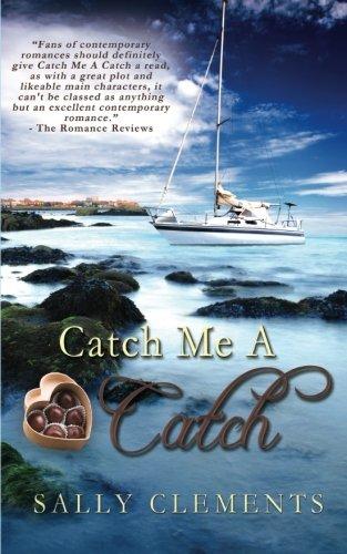 book cover of Catch Me A Catch