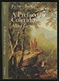 A Preface to Coleridge, Allan Grant, 0684132303